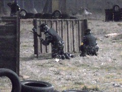 SALAMANCA PAINTBALL