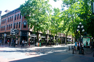 Gastown | Vancouver, Canada | by apwong