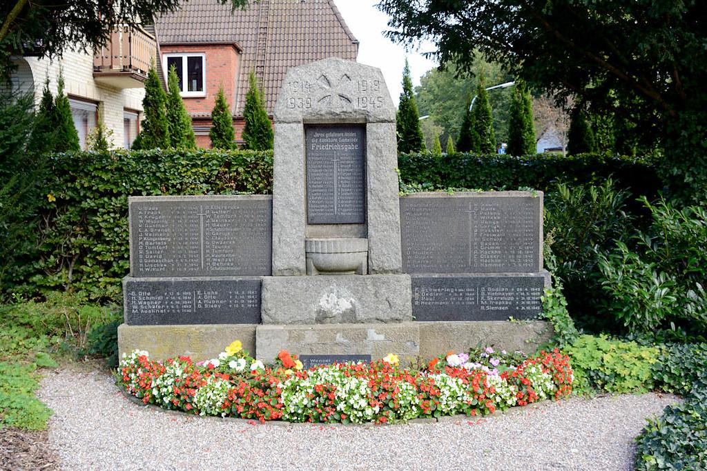 Friedrichsgabe Norderstedt