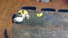Ateneum workshop