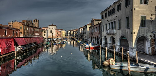 Dal ponte (From the bridge) | by Goethe58