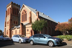 St John's Anglican Church, 2014