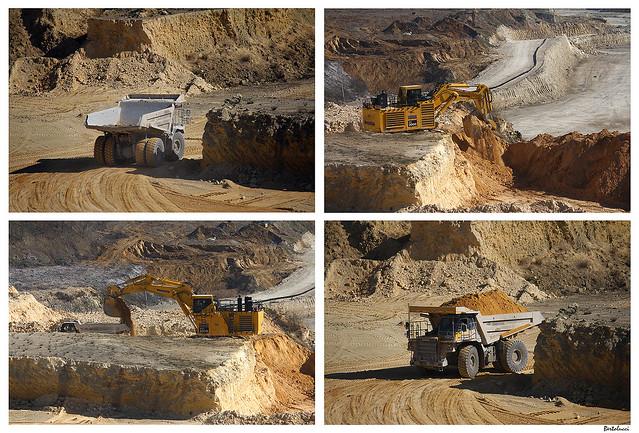 ENCI quarry sequence