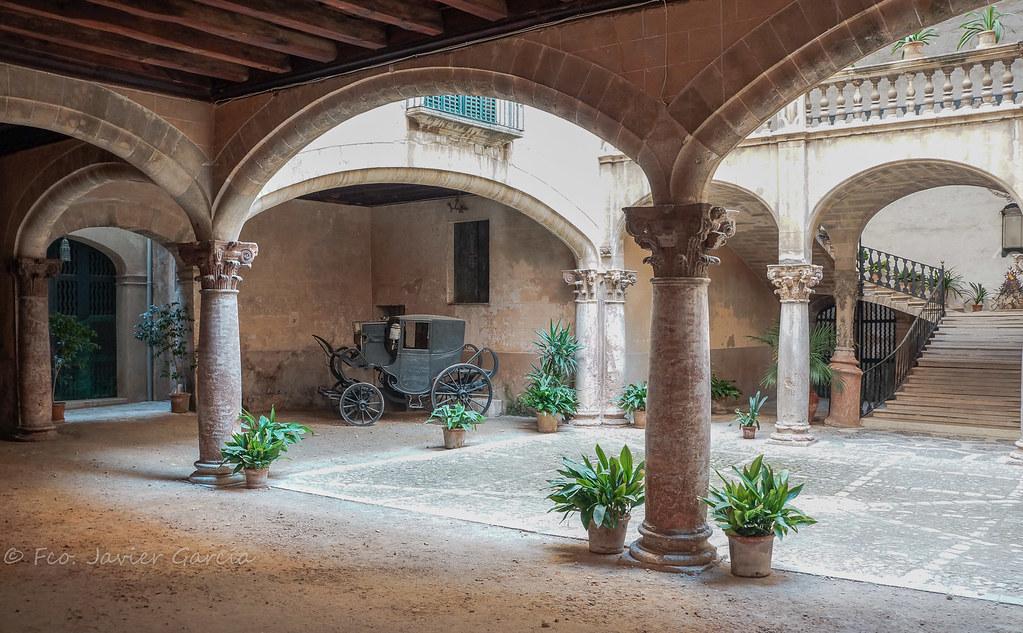 Casas señoriales. Palma de Mallorca | Ca´n Vivot (Can Sureda… | Flickr
