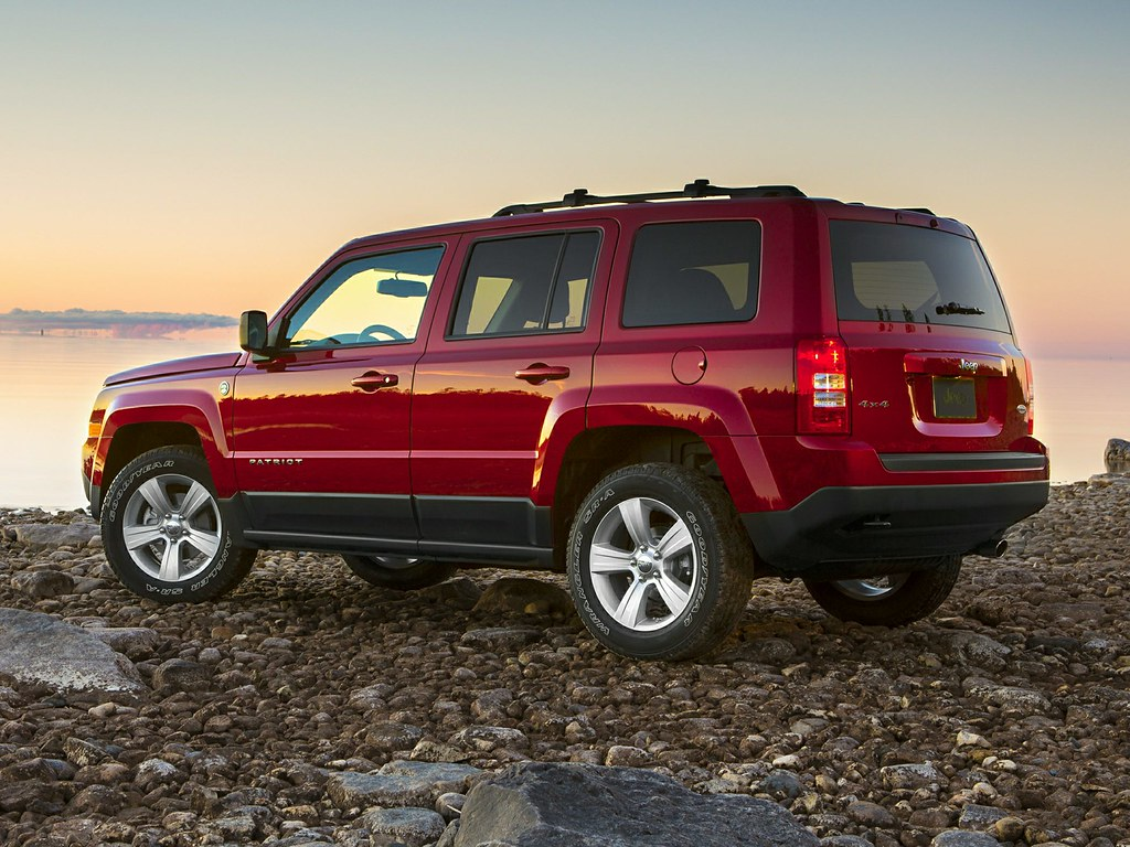 2015 Jeep Patriot Mods Laptop Backgrounds 2015 Jeep Patrio Flickr