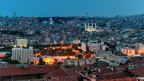 Ankara | by Jorge Franganillo