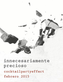 """innecesariamente  precioso"" 