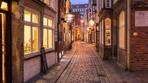 Bremen Im Schnoor | by oliver_hb