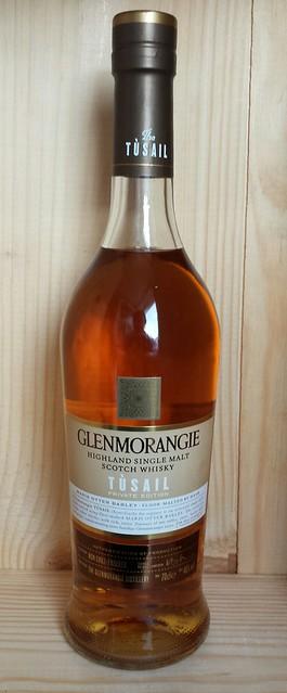 Glenmorangie Tusail Private Edition No 6