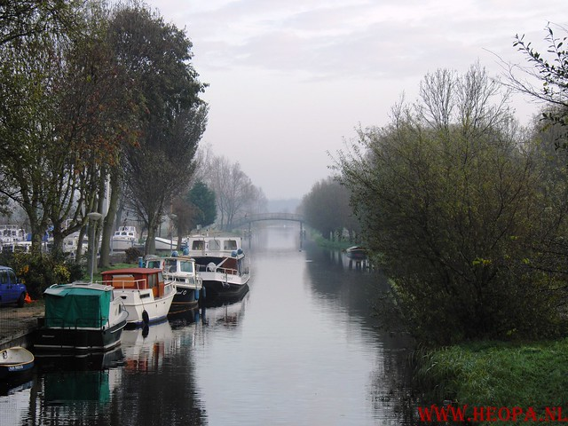 19-11-2011          Wassenaar        25.5  Km  (26)