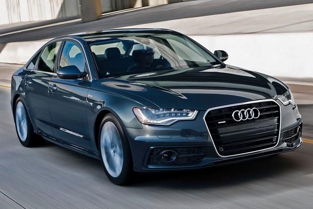 2015 Audi A6 Coupe  #2015, #A6, #Audi, #Coupe #Audi - http://carwallspaper.com/2015-audi-a6-coupe/