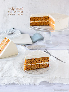 Gluten Free Carrot Cake | by 84thand3rd