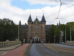 Alexanderplein, Amsterdam