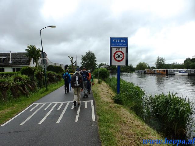 2016-05-25        s'Graveland       25 Km (159)