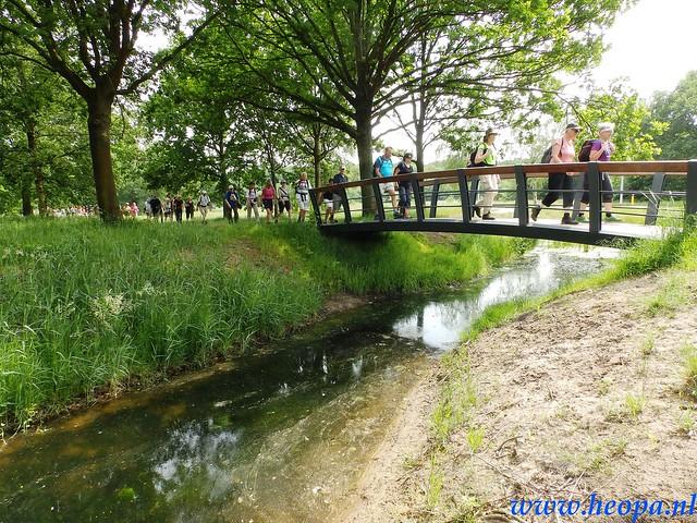2016-06-01    4e Erfgooierstocht Huizen 25 Km  (140)