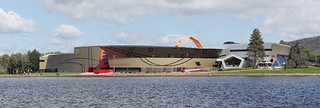 National Museum of Australia | by russellstreet