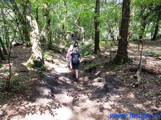 2016-06-04  KIWANIS Paleizen wandeltocht 36 Km  (98)