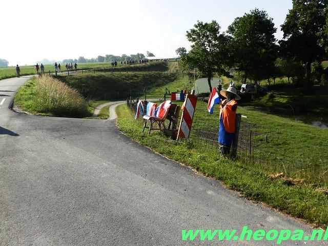 2016-06-16 2e dag Plus Wandel 4 Daagse Almaar 26 Km (29)