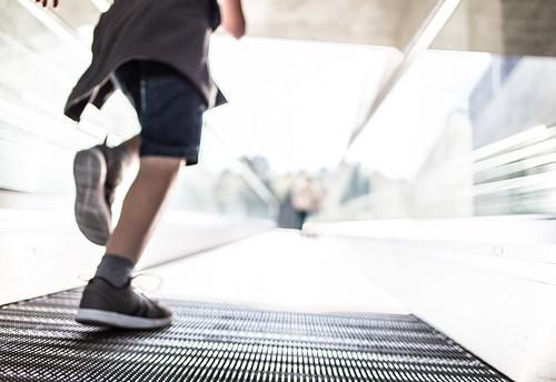 Run! [Explored] | by _Franck Michel_