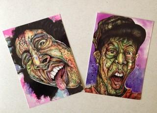 zombie postcards3