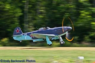 AirshowPlanes_may2011_Yak-3