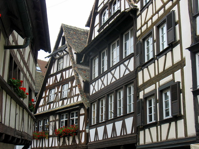 Strasbourg, Little Venice