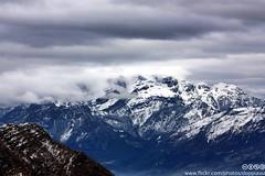 Monte Cornizzolo  Paragliding