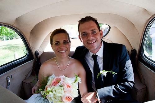 Photographie mariage Pessac