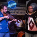 Soul Creole with Louis Michot & Corey Ledet at the Blue Moon Saloon, Sept. 14, 2013