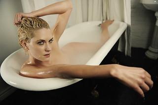 Lauren Lee Smith 'In The Tub' 3 | by TJ Scott