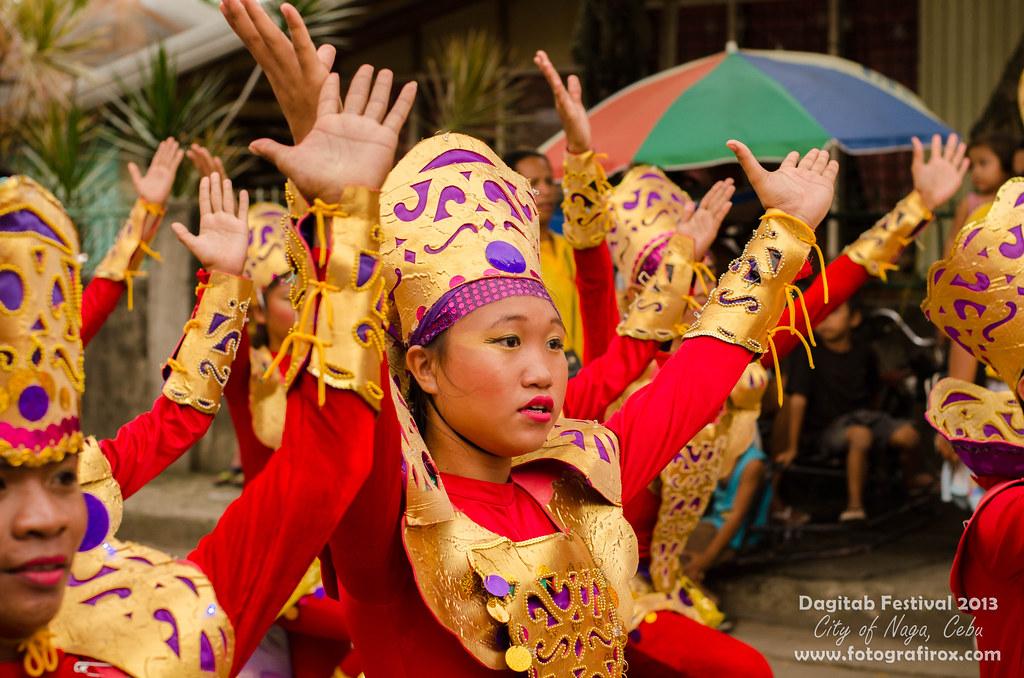 Dagitab Festival