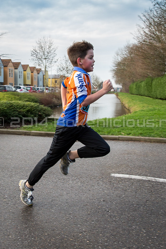 45e Drechtloop 2014