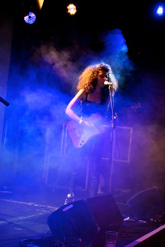 Skinny Girl Diet at Roundhouse Rising | by p_a_h