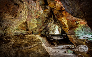 Rock house, Hocking Hills, Ohio | by See1,Do1,Teach1