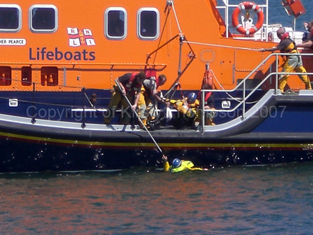 Holyhead Maritime, Leisure & Heritage Festival 2007 259