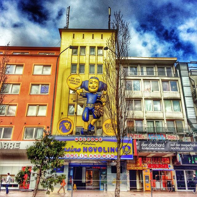 Casino Novolino Hamburg