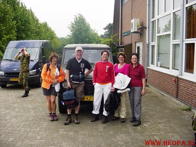 Schaarsbergen    03-06-2006                   40 Km  (80)