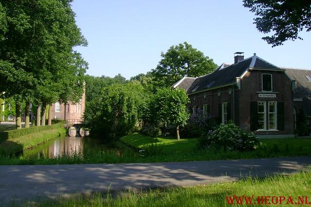 Utrecht               05-07-2008      30 Km (6)