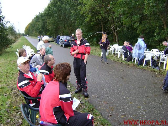 Lelystad           18-10-2008       40.5 Km (63)