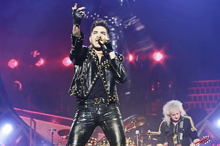Queen & Adam Lambert | by Tatianka1986