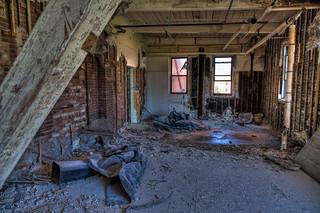 Renovation   by AJ Photographic Art