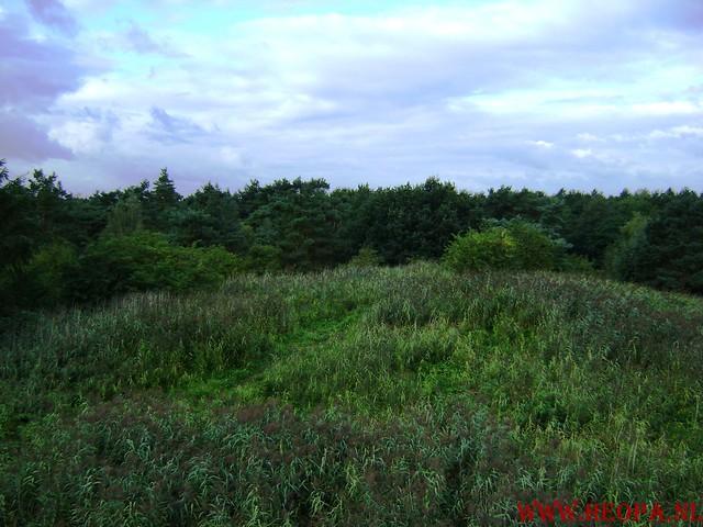 Veluwse Walkery 06-09-2008 40 Km (14)