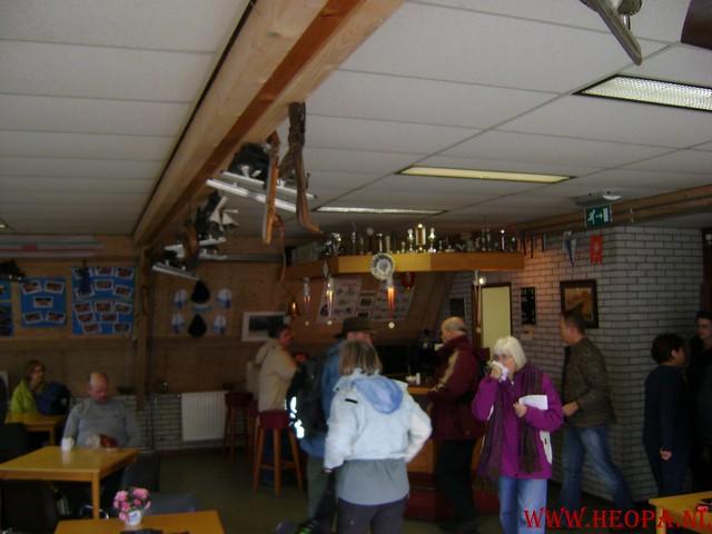 24-01-2009   Winterwandeling    21 Km (38)