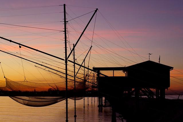 Sottomarina, in Venice's Lagoon ❤