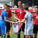 England C v Slovakia U21s - 05/06/16