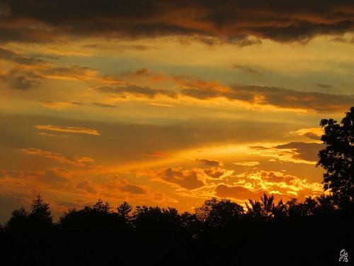 sunset wv wheeling