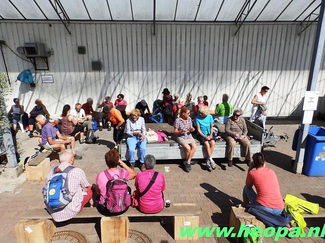 2016-06-16 2e dag Plus Wandel 4 Daagse Almaar 26 Km (58)