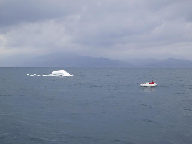 2002 PERSONALE-PERSONALE, Golfo Marconi, Settembre 2002