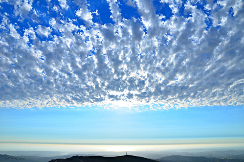 california clouds landscape view sandiego pacificocean sanmarcos viewfromthetop doublepeakpark art4theglryofgod