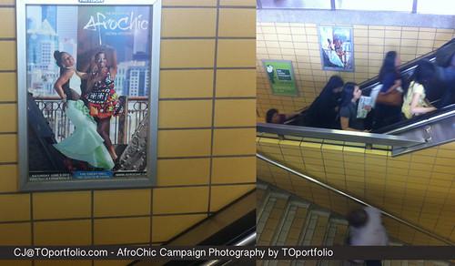 AfroChic-Subway
